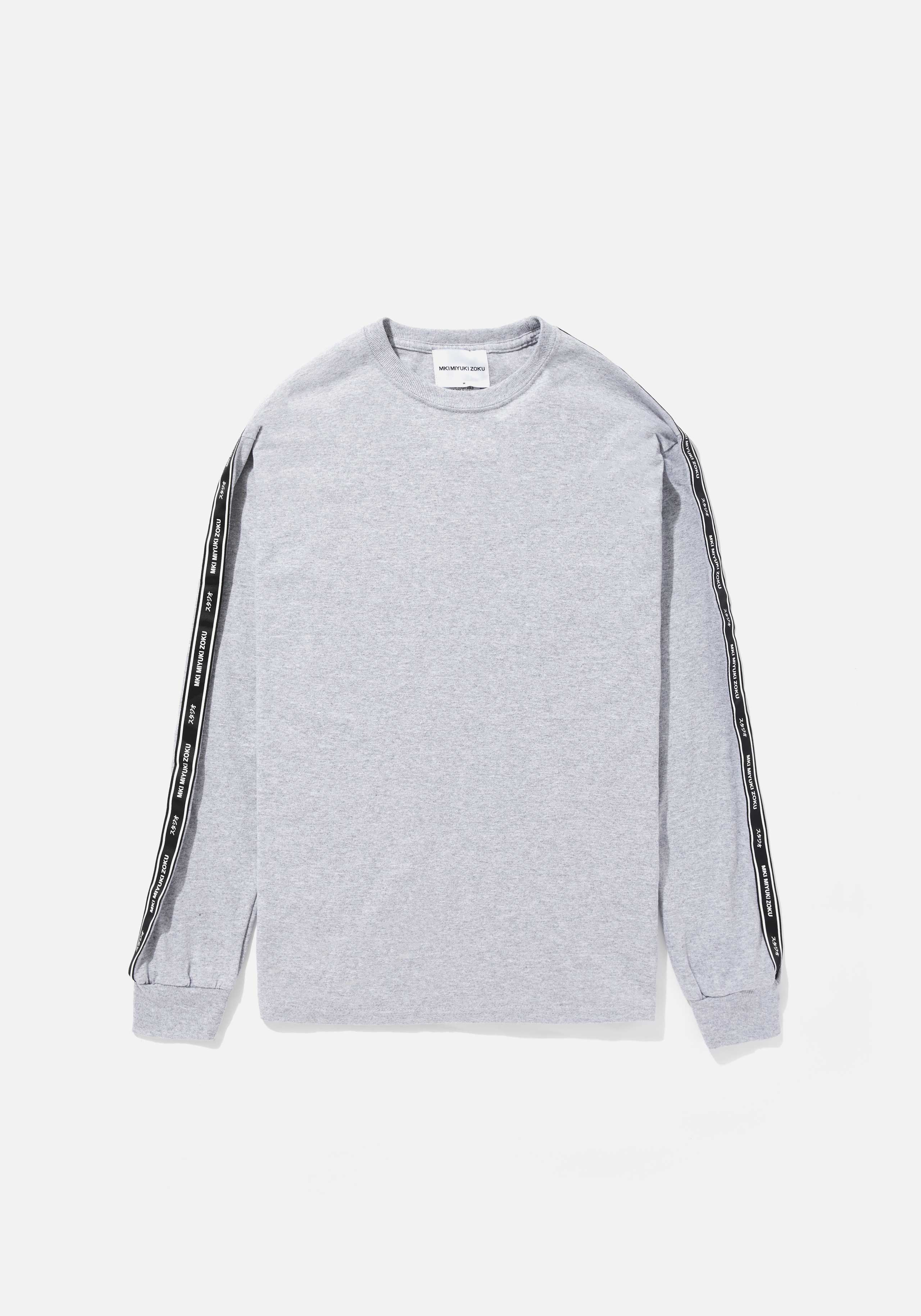 mki tape long sleeve 1
