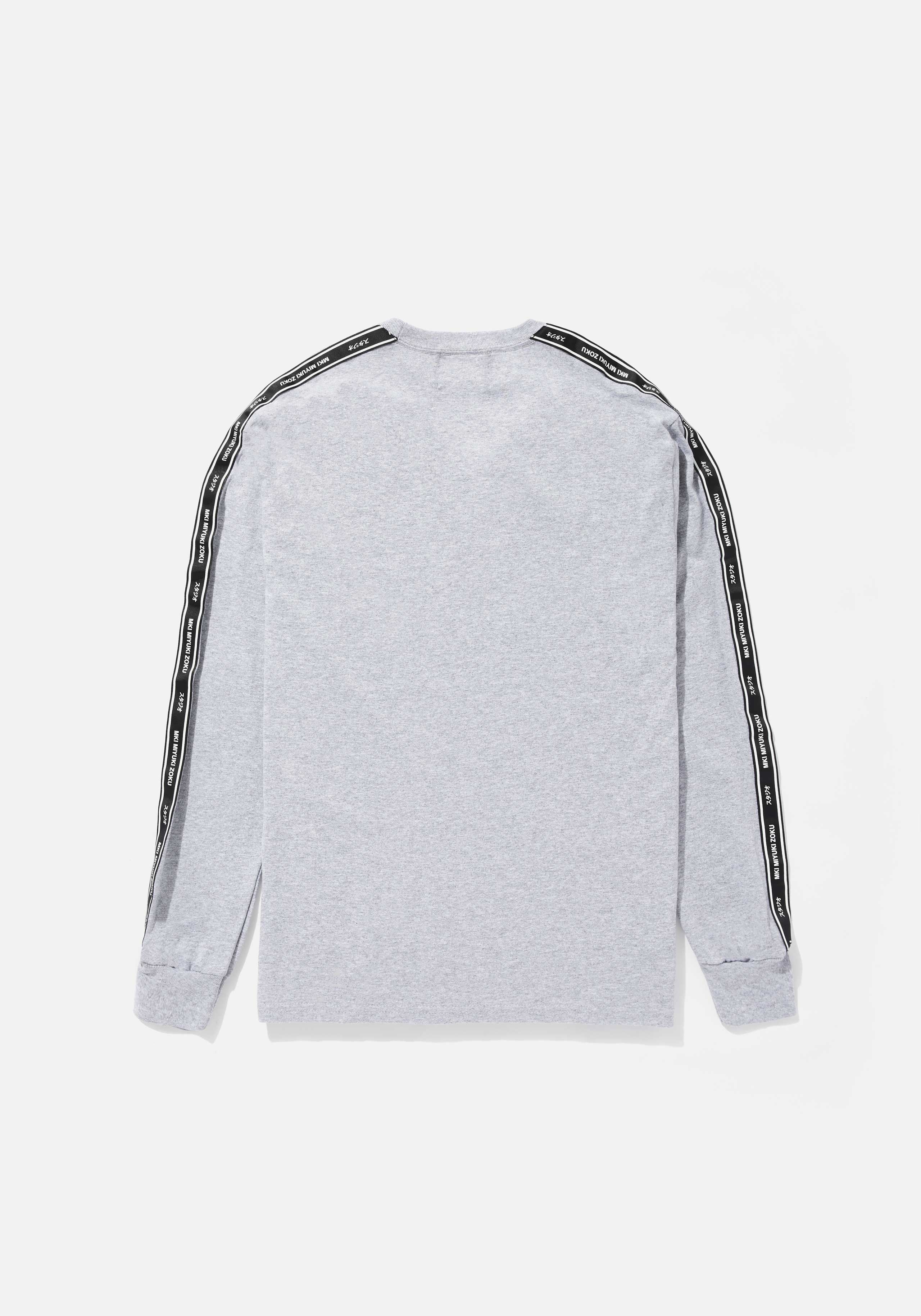 mki tape long sleeve 2