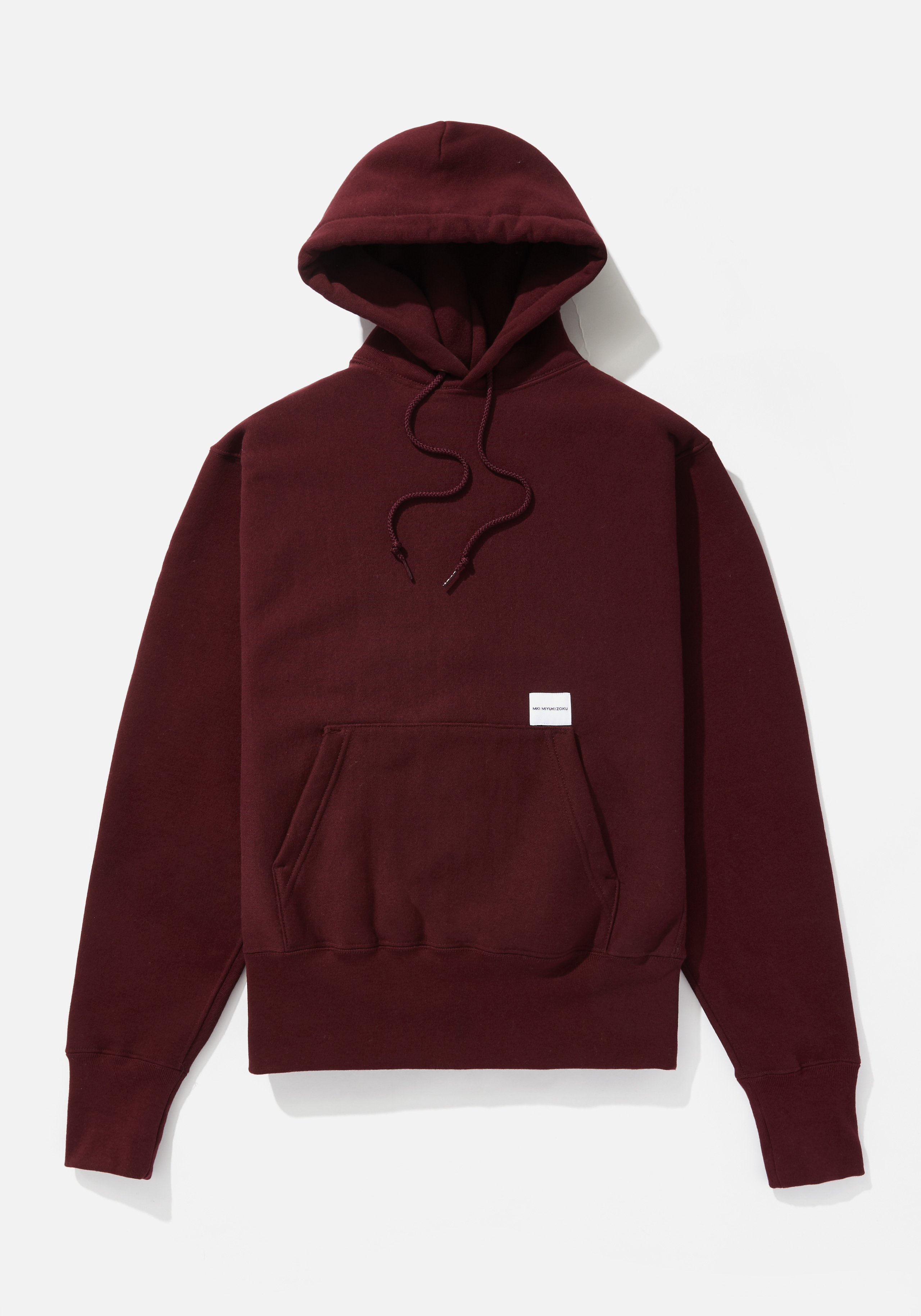 mki 12oz hoody made in usa 1