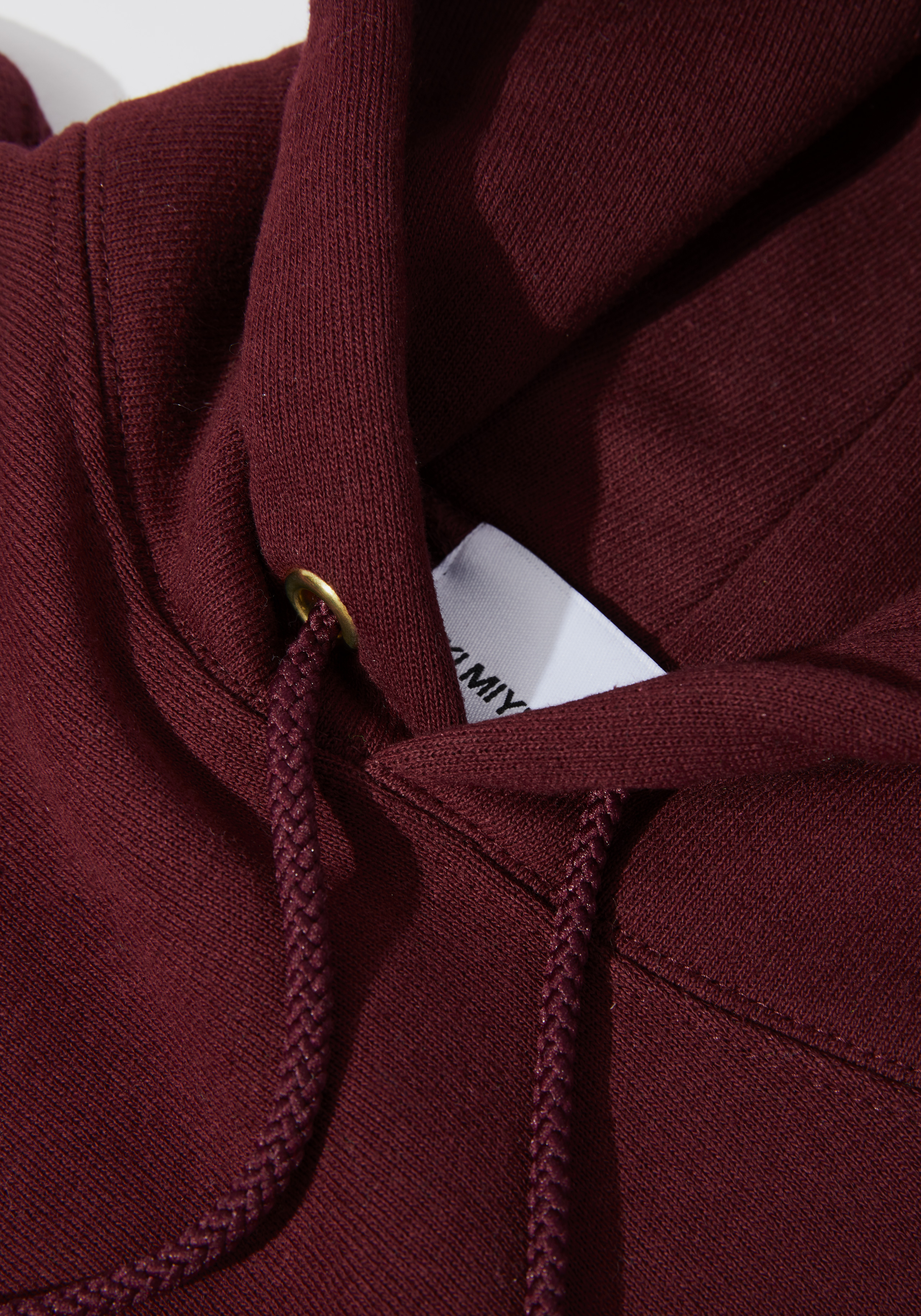 mki 12oz hoody made in usa 3