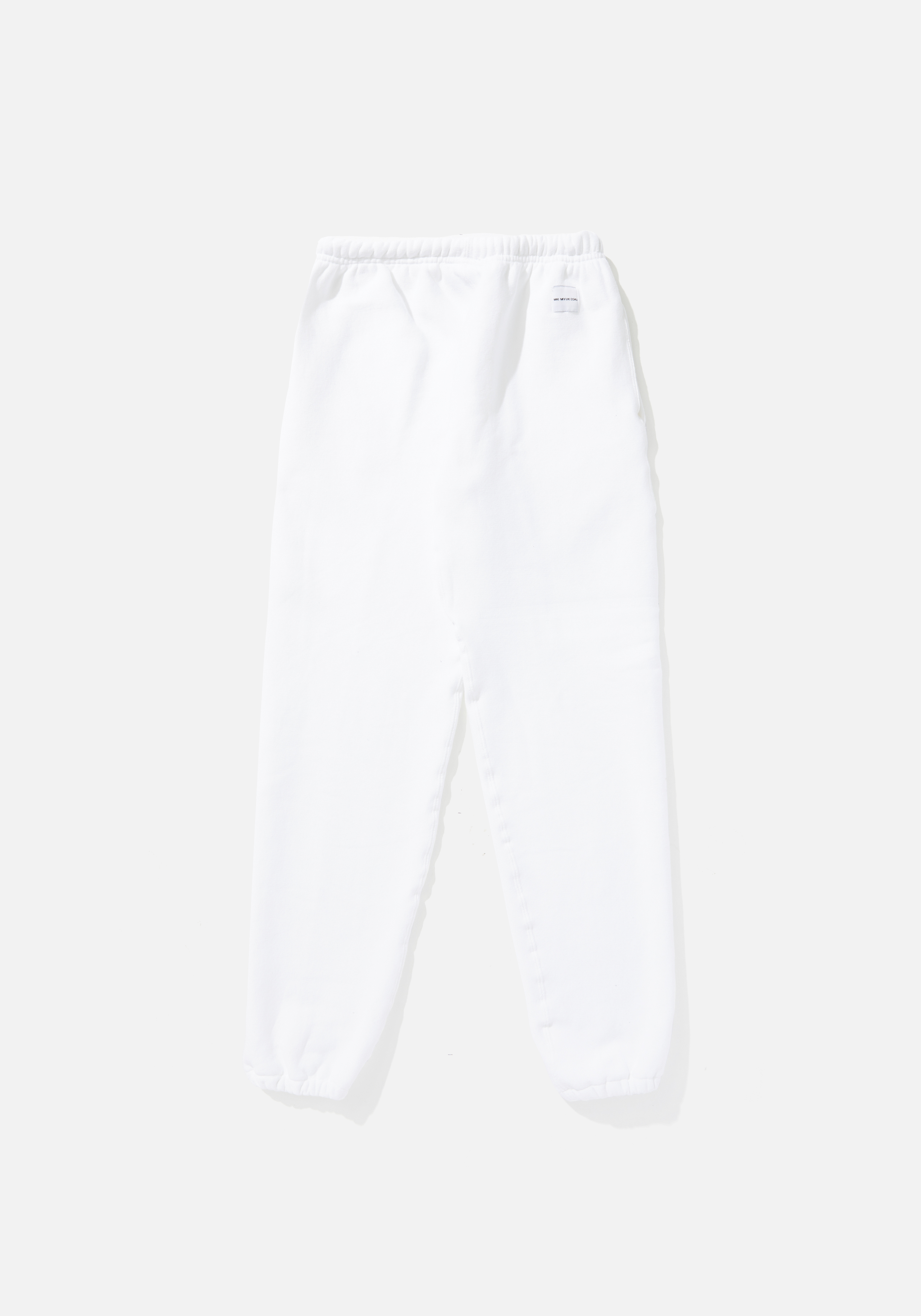 mki 12oz heavyweight track pant made in usa 2