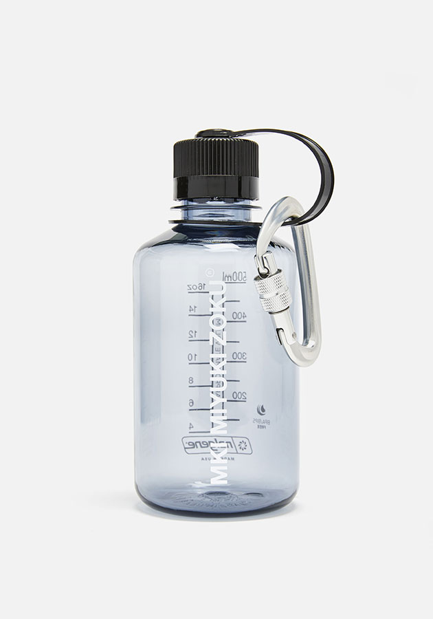 mki x nalgene 16oz bottle