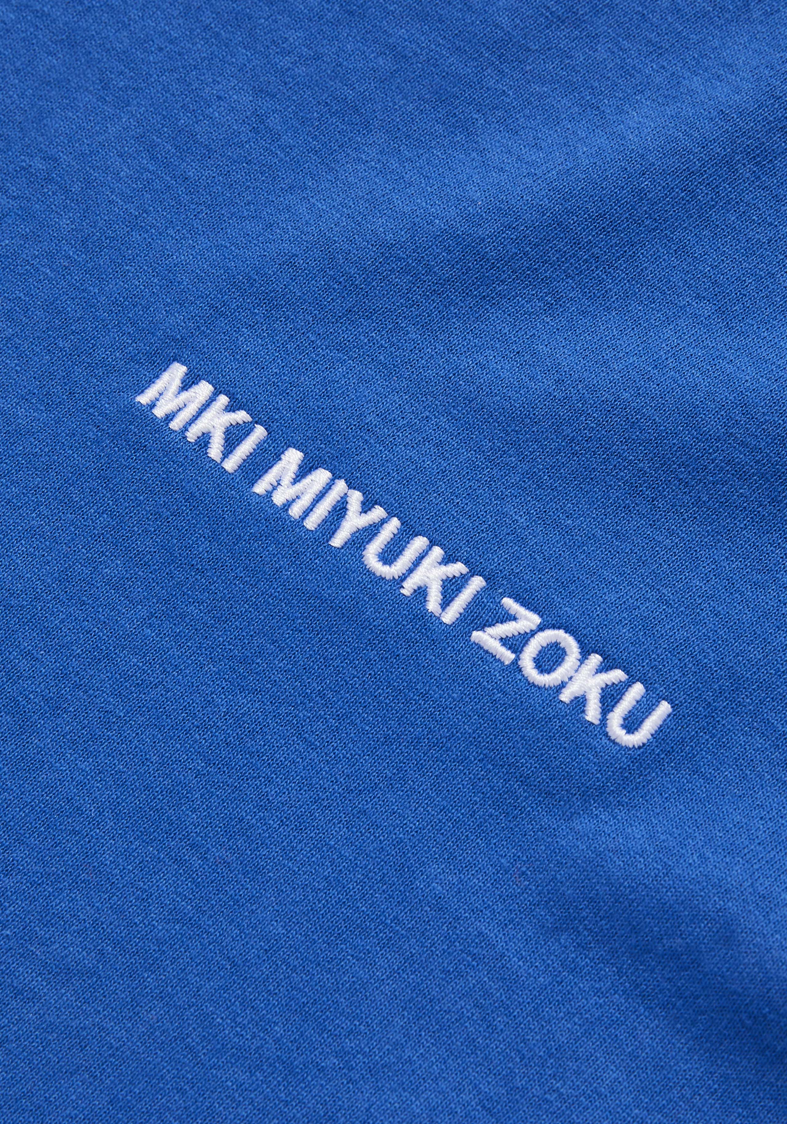 MKI CHEST EMB. LONG SLEEVE 4