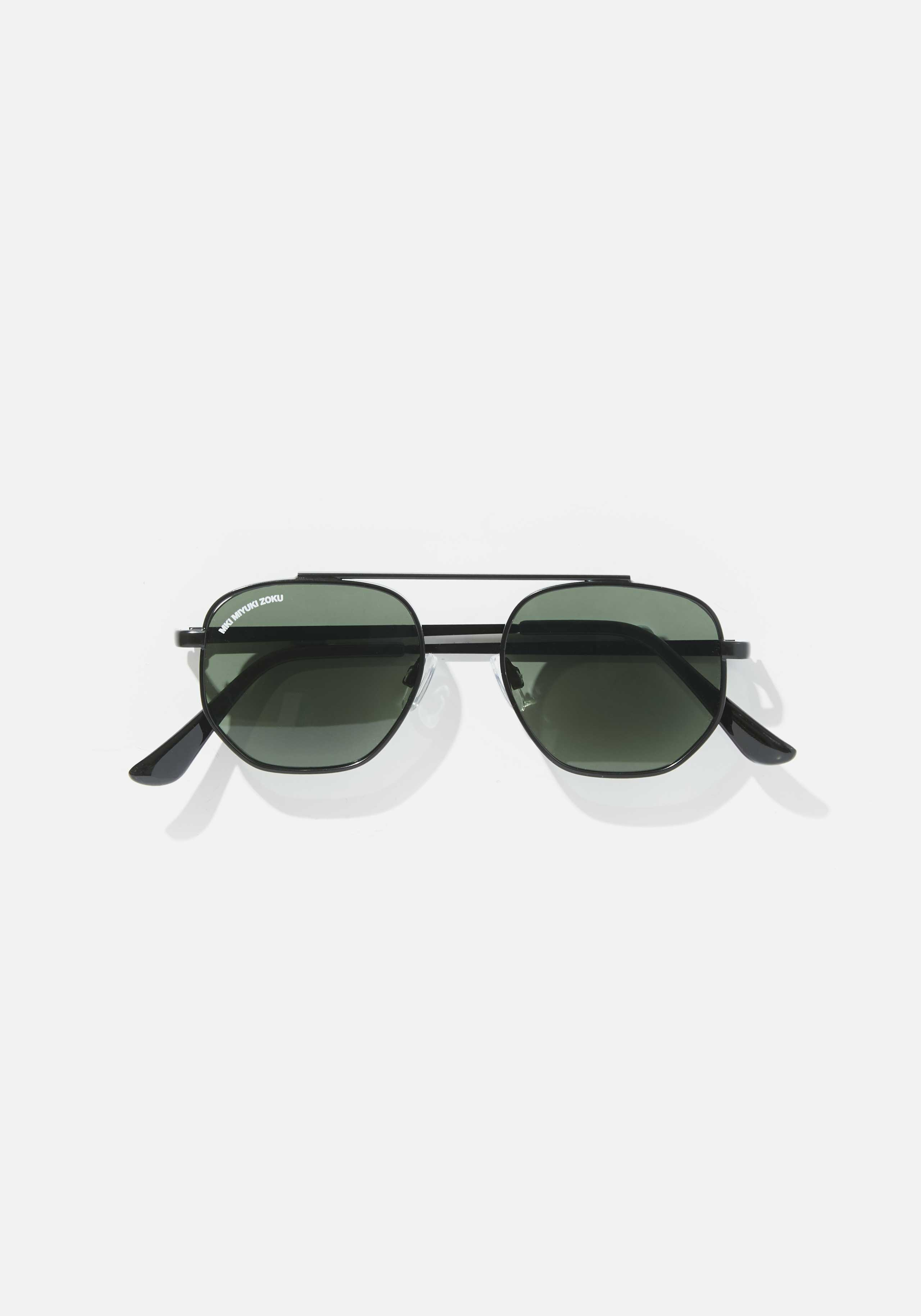 mki metal hex sunglasses 1