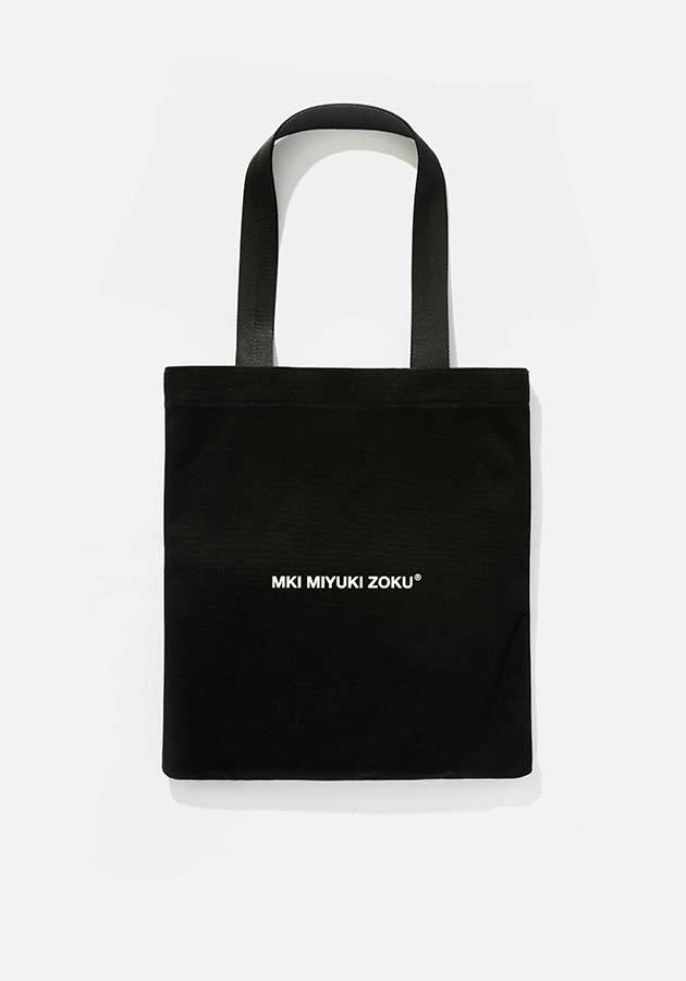 MKI CANVAS EVERYDAY TOTE BAG